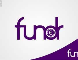 #57 cho Design a Logo for fundr bởi kotysoft