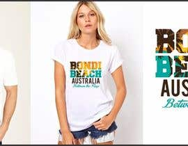 #34 untuk Design a T-Shirt for our retail stores oleh FredrikWei