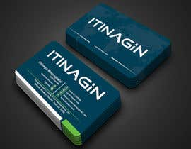 #35 para Design some Business Cards for Nitinagin de seeratarman