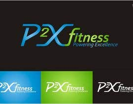 nº 208 pour Logo Design for power 2 excel fitness par innovys