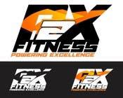 Bài tham dự #50 về Graphic Design cho cuộc thi Logo Design for power 2 excel fitness