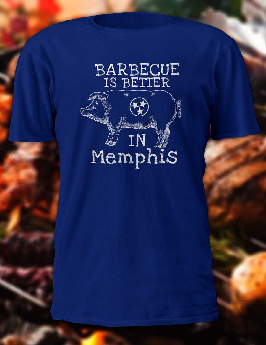 Entry 10 By Paulpetrovua For T Shirt Design Needed Memphis Tn