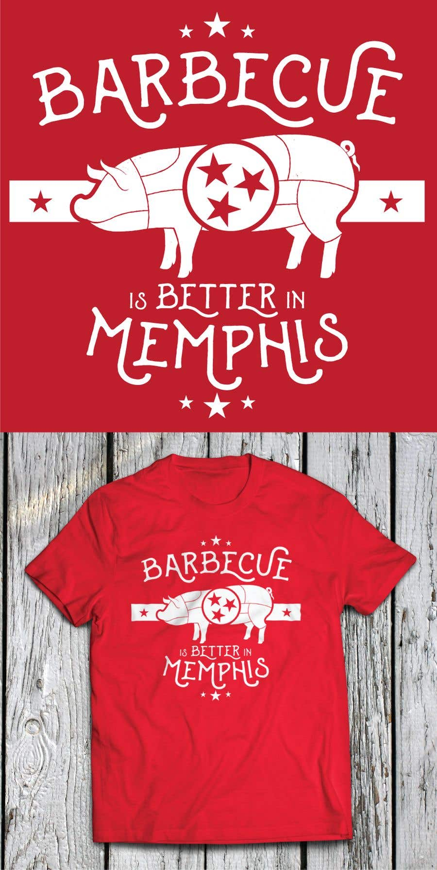 T Shirt Design Needed Memphis Tn Freelancer