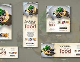 #16 untuk I need HTML/Gif banner ads and print design oleh chidichuks