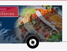 Sutanukajashu tarafından Create graphic design for Bon Appetit Food Truck Wrap için no 11