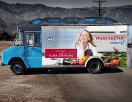 ksolak tarafından Create graphic design for Bon Appetit Food Truck Wrap için no 13