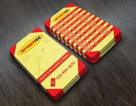 shatiltee tarafından Design some Business Cards to be printed on Pearl Metallic paper için no 47
