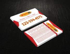 tanjimullah tarafından Design some Business Cards to be printed on Pearl Metallic paper için no 7