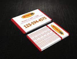 tanjimullah tarafından Design some Business Cards to be printed on Pearl Metallic paper için no 12