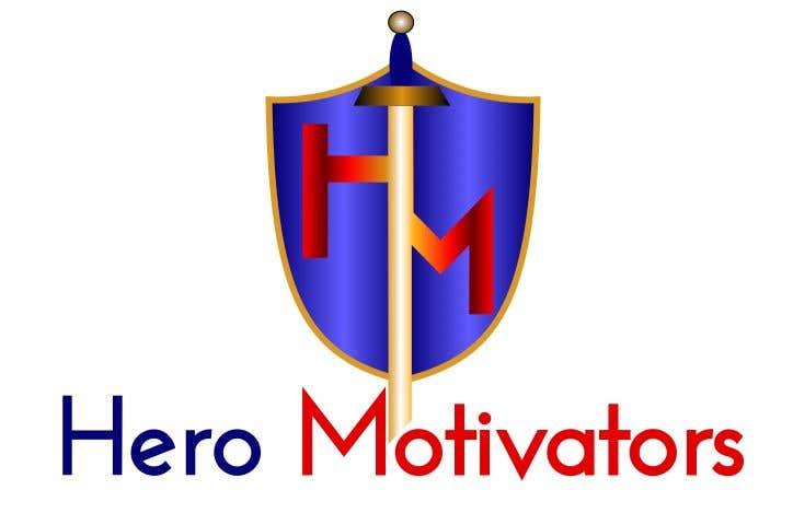 Entry 52 By Chr1sann For Logo Design For Hero Motivators Freelancer