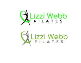 #27 for Lizzi Webb - Pilates af riyutama