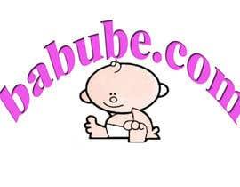 #37 untuk Design a new logo for babube.com oleh nuwankumara549