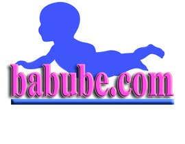 #41 untuk Design a new logo for babube.com oleh nuwankumara549