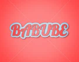 #38 untuk Design a new logo for babube.com oleh NeotericDesigns