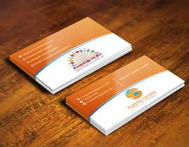 #13 para Design  Business Cards double sided por IllusionG