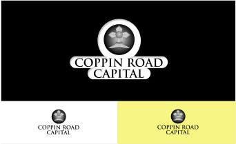 Inscrição nº 4 do Concurso para Logo Design for Coppin Road Capital