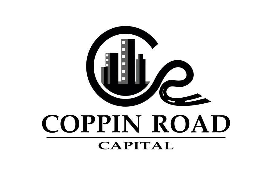 Inscrição nº 83 do Concurso para Logo Design for Coppin Road Capital