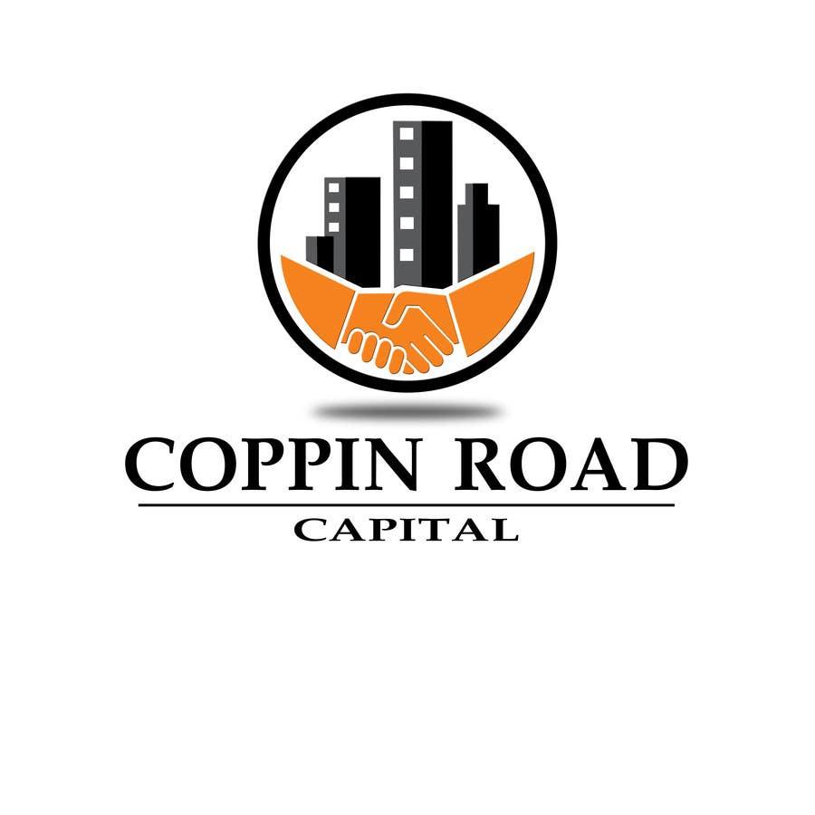 Inscrição nº 90 do Concurso para Logo Design for Coppin Road Capital