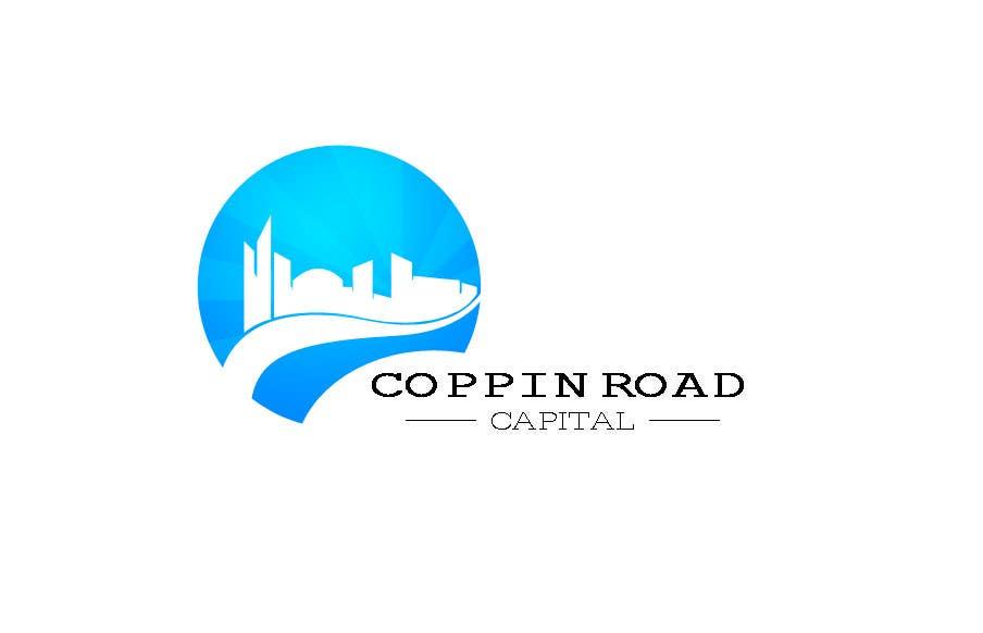 Inscrição nº 110 do Concurso para Logo Design for Coppin Road Capital