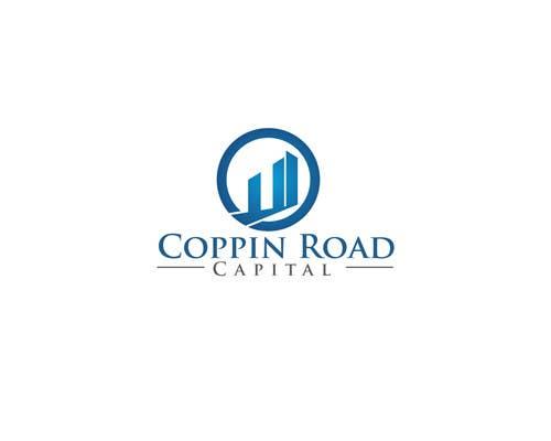 """Intrarea #70 pentru concursul """"Logo Design for Coppin Road Capital"""""""