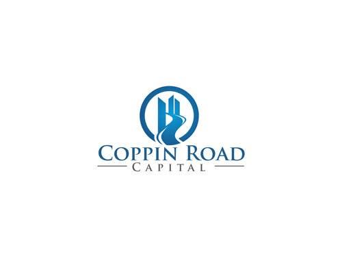 Inscrição nº 8 do Concurso para Logo Design for Coppin Road Capital
