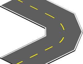 #8 para Design a set of road icons por SpicyPickle