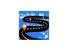 #20 para Design a set of road icons por Tamal28