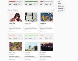 #4 for Design/ develop a Website of 2 pages af shashi99