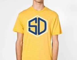 Nro 1 kilpailuun Design a T-Shirt for S D käyttäjältä magepana