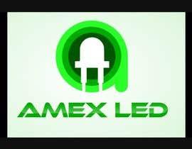#29 para Design a Logo para una empresa de ventas de luces led de CiroDavid