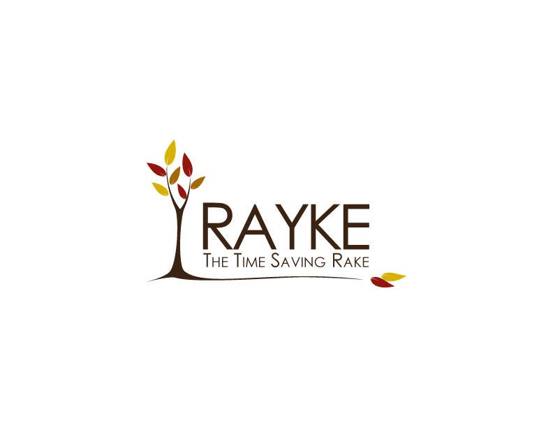 #80 for Graphic Design for Rayke - The Time saving rake by DSGinteractive