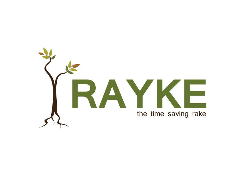 #6 for Graphic Design for Rayke - The Time saving rake by DSGinteractive