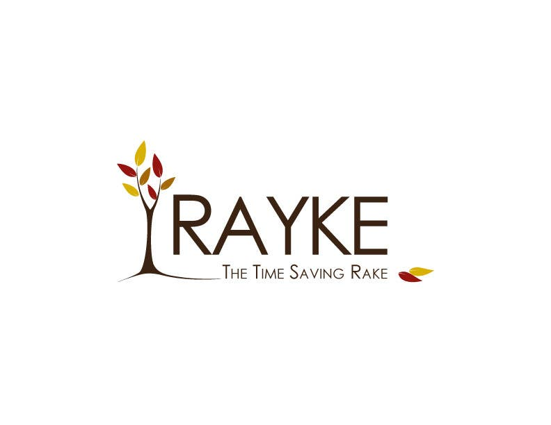 #79 for Graphic Design for Rayke - The Time saving rake by DSGinteractive