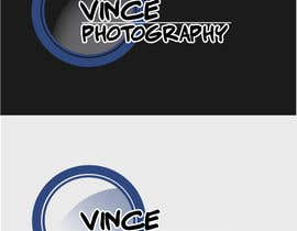 kaustubhgohokar tarafından Re Design a Logo for Vince Photography için no 24