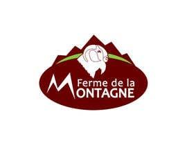 cbarberiu tarafından create a logo for a meatgoat farm and a buisiness card için no 38