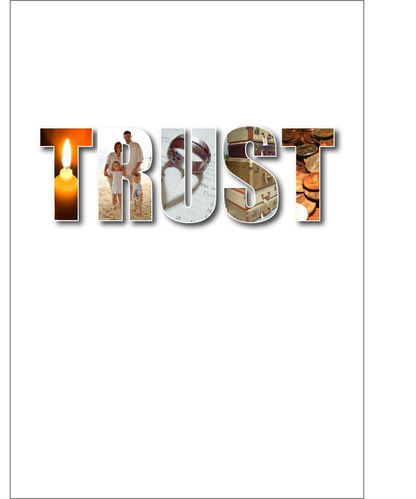 Kilpailutyö #172 kilpailussa Graphic Design for A graphic for a cover of a book