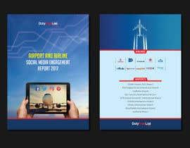 #14 para Design cover page of a report por Shekhar74