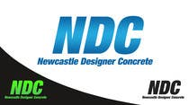 Graphic Design Contest Entry #1 for Logo Design for Newcastle Designer Concrete