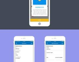 nº 6 pour Design a college booking app (with admin section) par nihalhassan93