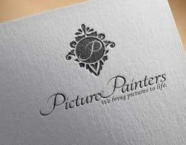 nº 94 pour Design a typographic style Logo for custom art company par dmned