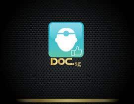 #45 untuk Design a Logo for Doctor Mobile Application oleh m2ny