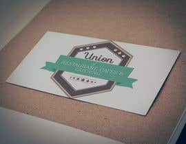 #72 cho logo design union bởi karavas