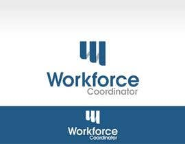 #238 para Logo Design for Workforce Coordinator por jummachangezi