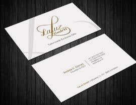 nº 5 pour Company Logo/Business Card par mahmudkhan44