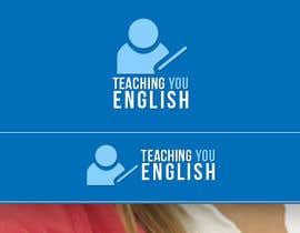 Nro 17 kilpailuun Design a Logo for Online English Tutor Website käyttäjältä roxunlimited