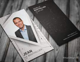 #200 for Design Networking Business Cards by Vishwa94