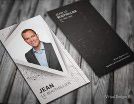 #201 for Design Networking Business Cards by Vishwa94