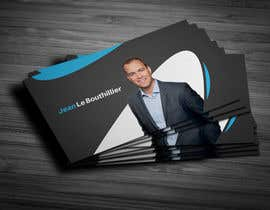 #162 for Design Networking Business Cards by Pixelgallery