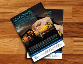 #3 cho Design a Flyer for Oil and Gas Engineering bởi decorusads