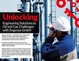 #2 cho Design a Flyer for Oil and Gas Engineering bởi AhmedsaeiD